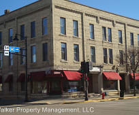 2 E Fulton St, Evansville, WI