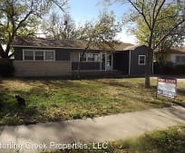 3815 25th St, Maxey Park, Lubbock, TX
