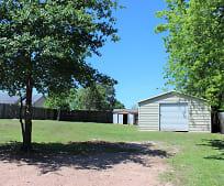 804 W Main St, Blinn College, TX