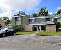 Building, 5956 Peregrine Ave
