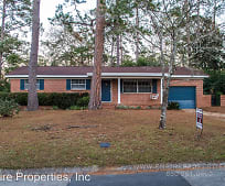 1513 Coombs Dr, Miccosukee Hills, Tallahassee, FL