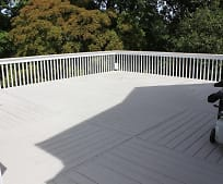 Patio / Deck, 16 East Byway