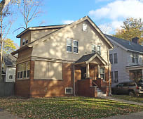 1201 White St, Yost, Ann Arbor, MI