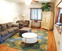 Living Room, 105 W Main St