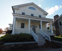 Building, 343 Morgan Dr