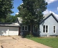 Building, 425 N Pine St