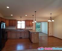 Living Room, 2215 Mississippi St