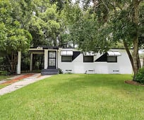 4523 Trenton Dr S, Edgewood Manor, Jacksonville, FL