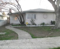 2611 Belle Terrace, Evergreen Elementary School, Bakersfield, CA