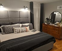 Bedroom, 806 E 47th St