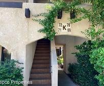 200 E Racquet Club Rd, Vista Del Monte Elementary School, Palm Springs, CA