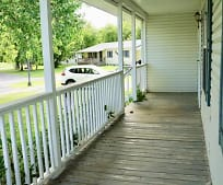 Patio / Deck, 140 Pine Dr