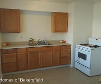 Kitchen, 1524 Mt Vernon Ave