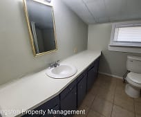 Bathroom, 339 5th St