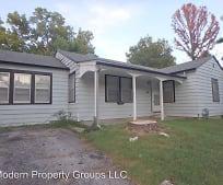 Building, 608 Morningside Dr