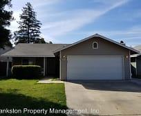 Building, 1275 Santa Cruz Ave