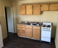 Kitchen, 1501 W 1st St