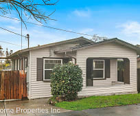 5317 Normandie Ave, Maxwell Park, Oakland, CA