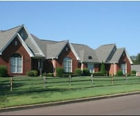 Building, 9150 Glen Cove