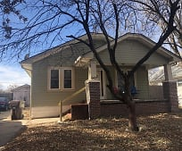 645 S Poplar St, Sunnyside, Wichita, KS