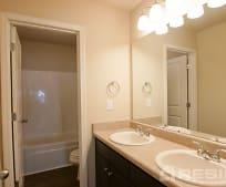 Bathroom, 105 Moss Dr