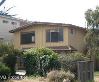 Building, 833 Santa Ysabel Ave