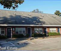 Building, 4109 Spirea Dr