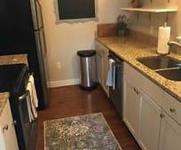 Kitchen, 804 E Jefferson St