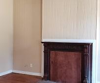 Living Room, 116 N 13th St