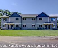 1017 Hayden Ave, Pedersen Elementary School, Altoona, WI