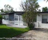 Building, 3907 Monarch Dr