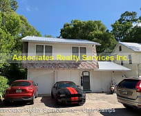 2034 NW 3rd Ave, University Park, Gainesville, FL