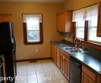 Kitchen, 1027 Maple St