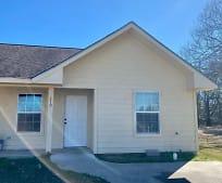 373 S 1st St, Huntington Intermediate School, Huntington, TX