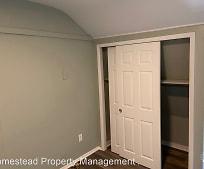 Bedroom, 23 Cedar St