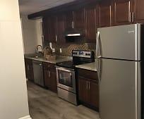 Kitchen, 560 Western Ave
