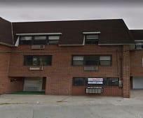Building, 41-61 Bowne St