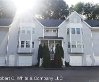25 Woodhill Rd, John F Kennedy School, Milford, CT