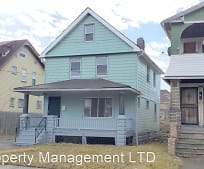 3582 E 112th St, East 116th Street, Cleveland, OH