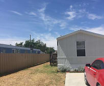 610 S Lee Ave, Odessa, TX