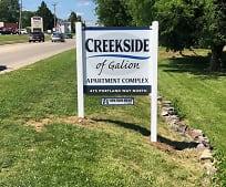 475 Portland Way N, Galion Middle School, Galion, OH