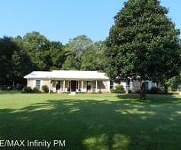 Building, 4819 Royal Pines Dr