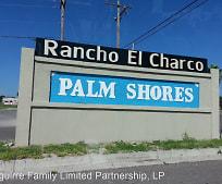 Community Signage, 401 2nd St