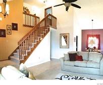 Living Room, 13813 W 66th Dr