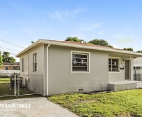 2910 NW 70th Terrace, South Hialeah Elementary School, Hialeah, FL