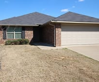 Building, 19391 King Ranch Dr