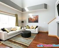 Living Room, 1842 111th Ave NE
