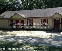 910 N Hollywood St, Springdale Elementary School, Memphis, TN