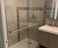 Bathroom, 1110 W 6th Ave
