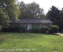 606 Coronado Dr, Hamilton Hills, Greensboro, NC